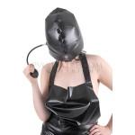 PUL PVC - Auflbasbare Maske HO09 INFLATABLE MASK