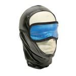 PUL PVC - Augen-Maske HW06 BONDAGE EYE MASK