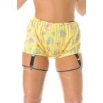 PUL PVC - Shorts PA06 COMFORT CAMI