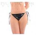 PUL PVC - Set 5x Slip Bindeslip Bikinislip PA11 PA83 BRIEFS TARGA STYLE