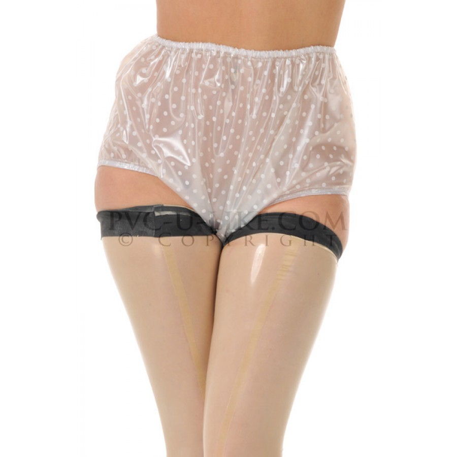 muttermilch fetisch pvc slip tragen