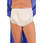 PUL PVC - Y - Shorts Unterhose PA58 MENS Y FRONTS