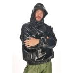PUL PVC - Kapuzen-Shirt TO14 MENS HOODIE - ALLE GRÖSSEN & FARBEN