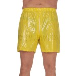 PUL PVC - Shorts mit Reißverschluß TR12 ex F3Z MENS ZIP SHORTS