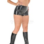 PUL PVC - Hotpants TR14 HOT PANTS LADIES
