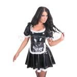 PUL PVC - Putzfrauen-Kleid für Männer UN18 MALE WAITRESS DRESS