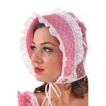 PUL PVC - Bo Peep-Kleid/Sissy-Kostüm UN19 BO PEEP DRESS