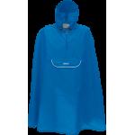 Pro-X Kinder Poncho Radponcho Fahrradponcho PASINO royal blau 9045-907