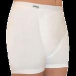 Suprima 1262 - Inkontinenz-Slip Schlupfform für Frauen weiß
