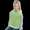 Suprima 5015 - Ess-Schürze Frottee Schlaufen für Kinder