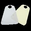 Suprima 5056 - PVC Ess-Schürze Lätzchen mit Klettverschluss