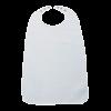 Suprima 5058 - Ess-Schürze Frottee, mit Druckknöpfen