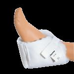 Suprima 6829 - Fersenschuh Fersenschoner mit elastischem Klettverschluss links und rechts