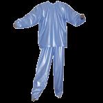 Suprima 9612 - PVC - Schlafanzug Set Shirt mit Hose Gr. S-L ALLE FARBEN