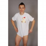 ORIGINAL G - Hemdhose Hemdhose Body Einteiler Windelbody - BAERLI