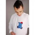 ORIGINAL G - Hemdhose Hemdhose Body Einteiler Windelbody - BÄRCHEN